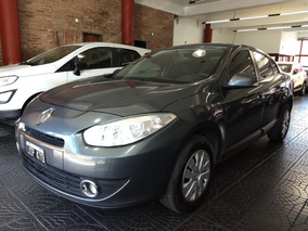 Renault Fluence 1.6 Confort Plus 2010