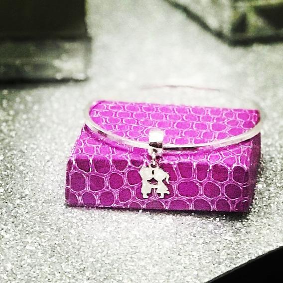 Promoção Dia Dos Namorados Bracelete + Berloque Casal + Caix