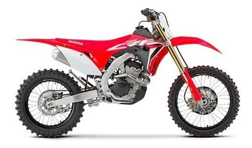 Honda Crf Rx 250 2021 Marelli Sports, No Yamaha Fx 250