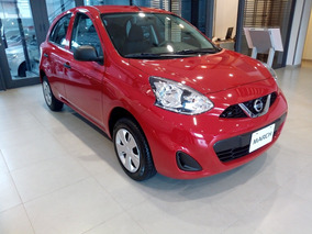 Nissan March 1.6 Active 107cv 2018