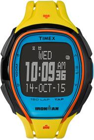 Relógio Timex Masculino Ironman 150 Lap Tw5m00800bd/i