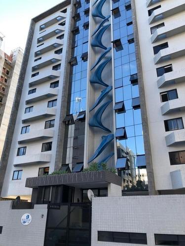 Imagem 1 de 15 de Apartamento - Jatiuca - Ref: 2059 - V-im929