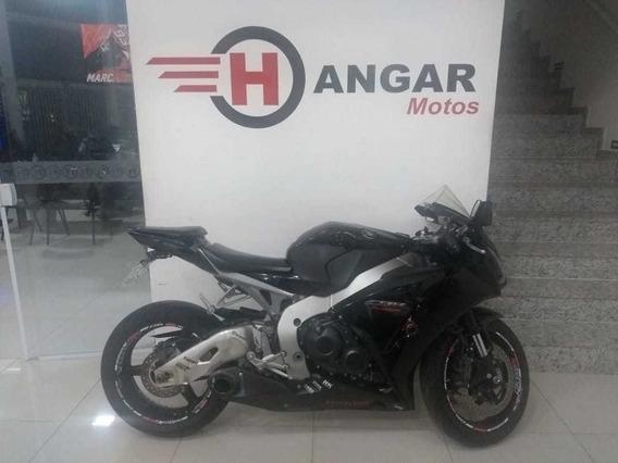 Honda - Cbr 1000rr Fireblade 2011