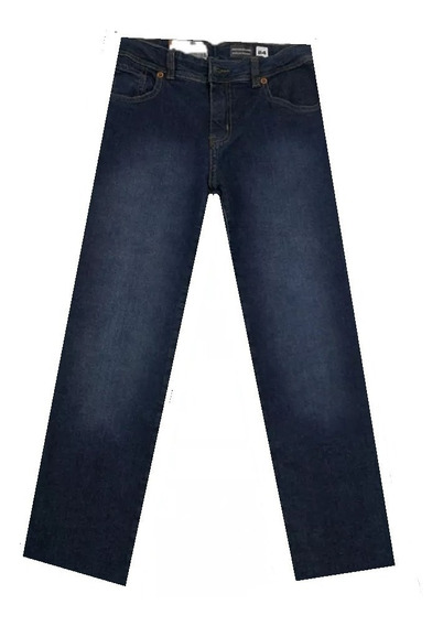 Pantalon Jean Niño Volcom 1ziybj03 Caz