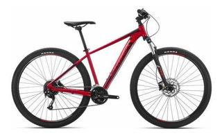 Bicicleta Orbea Mx40 29er - 27vel - Disco Hidraulico