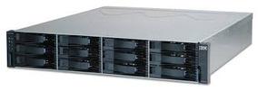 Storage Ibm Ds3200 Ds 3200 - 12 Discos Ate 2tb - Saida Sas