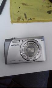 Câmera Mitsuca Dm10493br - Retirada De Peças