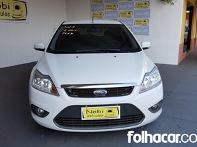 Focus Hatch Hatch. Glx 2.0 16v (flex) (aut)