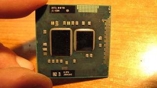 Procesador Intel Core I5-430m 2.53 Ghz Notebook Usado | Envi