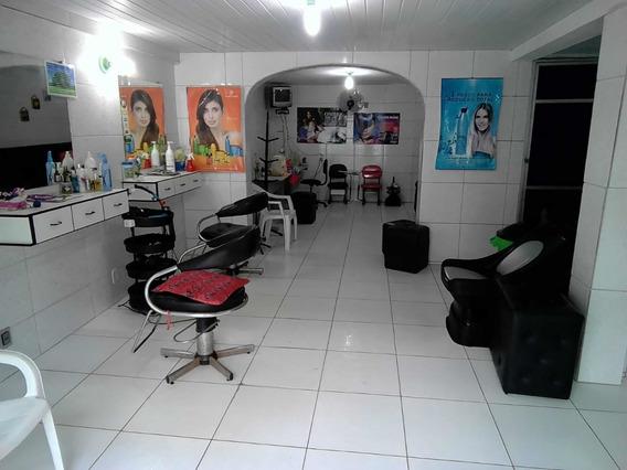 Oportunidade De Negócio!divido Cadeira Em Salão De Beleza