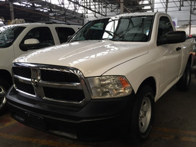Dodge Ram 1500 Cabina Regular 4x2 2014
