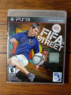 En Venta Fifa Street Playstation 3 Ps3!!