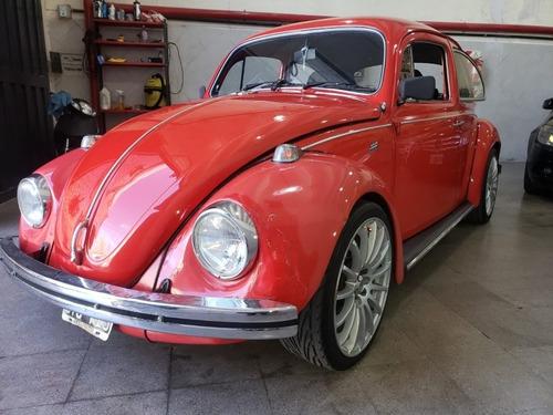 Imagen 1 de 15 de Volkswagen Escarabajo Fusca 1300 L