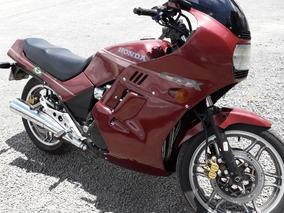 Honda Cbx 750 7 Galo