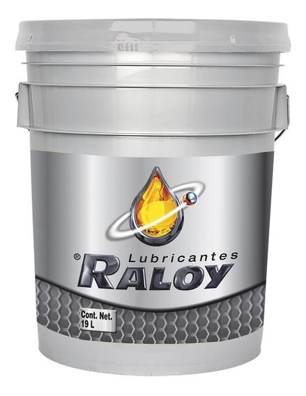 Aceite Hidráulico Antidesgaste Vg 68 Raloy Tienda Oficial