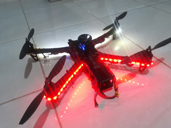 Drone Tbs Discovery