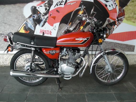 Honda Cg 125 1979 79 Bolinha Cg125 Antiga