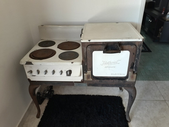 Fogão, Hotpoint Automatic Eletronic Antiguidades