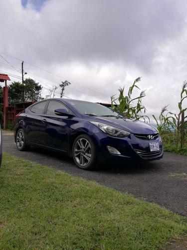 Hyundai  Elantra Limited  Limited