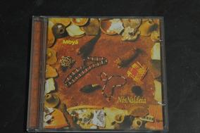 Cd Nós Naldeia - Nbyá - Original