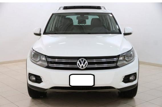 2014 Volkswagen Tiguan 5p Sport&style 2.0t Aut