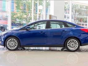 Ford Focus Se Plus Sedan 2.0 2017 0km 4 Puertas Manual