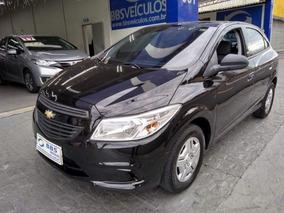 Chevrolet Onix Ls 1.0 Mpfi 8v, Pyd8288