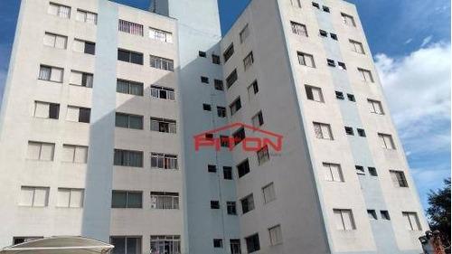 Imagem 1 de 12 de Apartamento Com 2 Dormitórios À Venda, 52 M² Por R$ 240.000,00 - Penha - São Paulo/sp - Ap0904