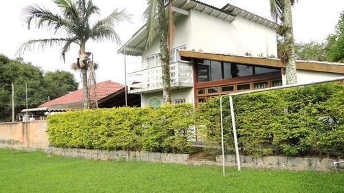 Casa Com 2 Dormitórios À Venda, 140 M² - Biguaçu - Biguaçu/sc - Ca1632