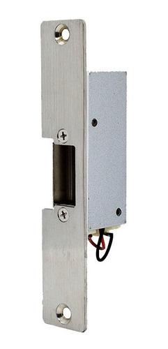 Pestillo Electronico Reforzado S/energia Cerrado S201secure