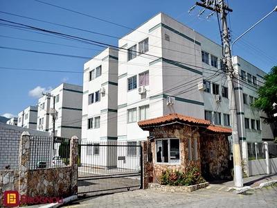 Apartamento De 3 Quartos Na Trindade - 7242