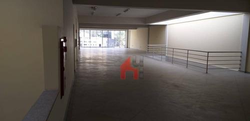 Andar Corporativo Para Alugar, 935 M² Por R$ 26.000,00/mês - Centro - São Bernardo Do Campo/sp - Ac0001