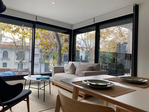 Venta Apartamento 2 Dormitorios Parque Rodo