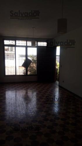 Imagem 1 de 15 de Casa Sobrado Em Planalto Paulista  -  São Paulo - 2832