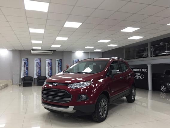 Ford Ecosport Freestyle 2.0l Mt N Okm Pat. 2018