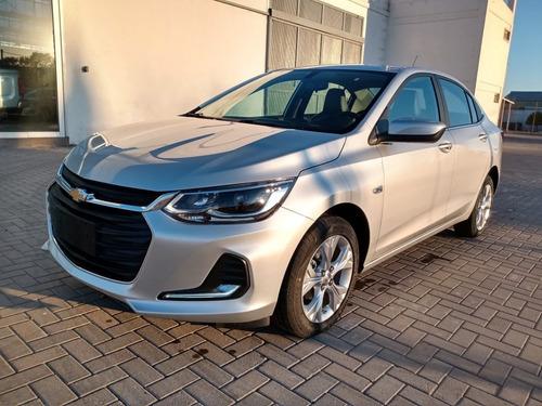 Chevrolet Onix Plus Premier At - Chevrolet Chevent