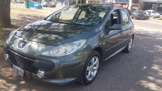 Peugeot 307 1.6 Xs 110cv Mp3 2012