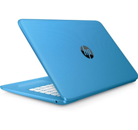 Notebook Hp Stream 14 Tela 14
