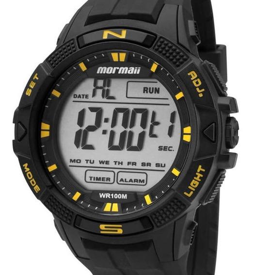 Relógio Mormaii Masculino Digital Mo5001/8y