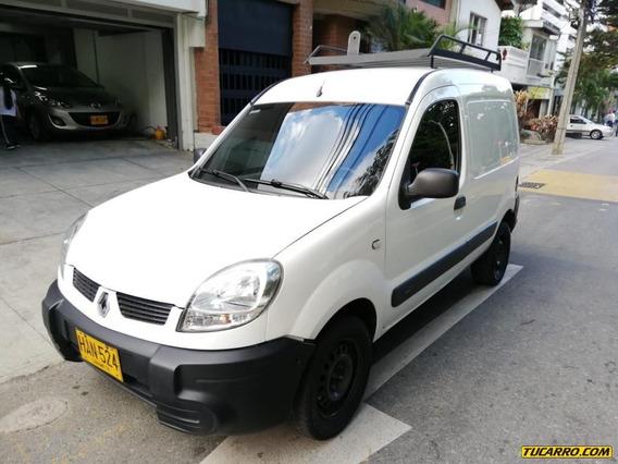 Renault Kangoo Kangoo Mt Aa Dh