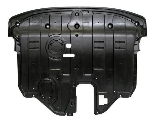 Imagem 1 de 1 de Conj. Protetor De Carter Diant Do Motor Kia Sorento 12 A 14