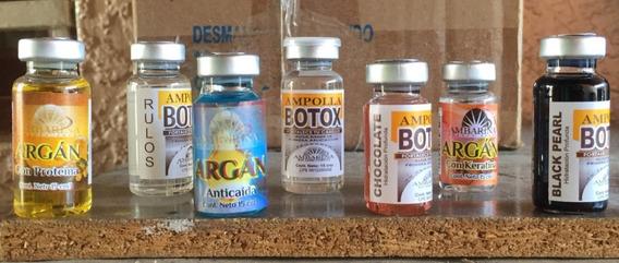 Ampollas Botox Ambarina