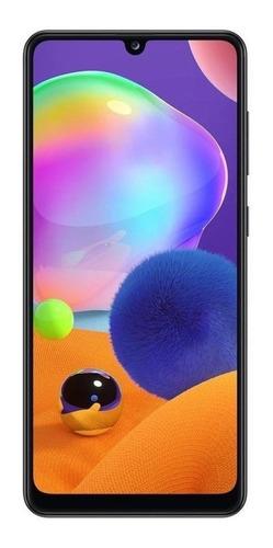 Celular Samsung A31 Negro