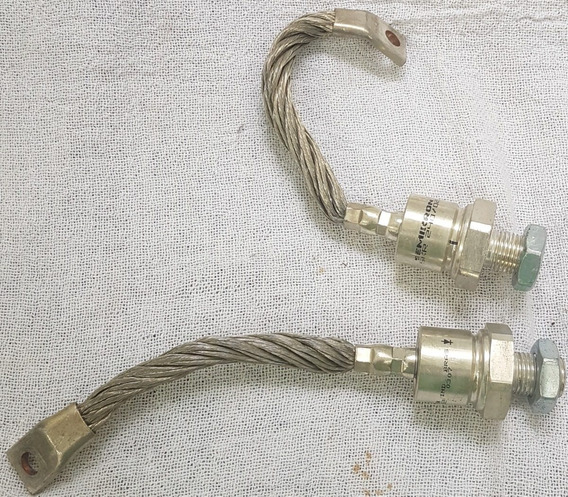 Diodo Skr240/02semikron 240 Amperes 1200v Original Br