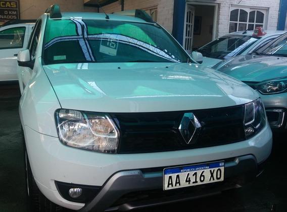 Renault Duster Ph2 Prvilege 2.0
