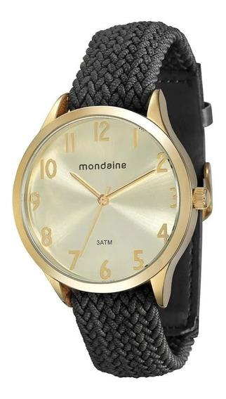 Relógio Feminino Mondaine 76435lpmvdh1