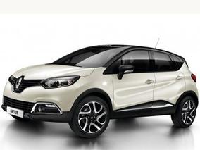 Renault Captur Intens Automática 2.0 2019