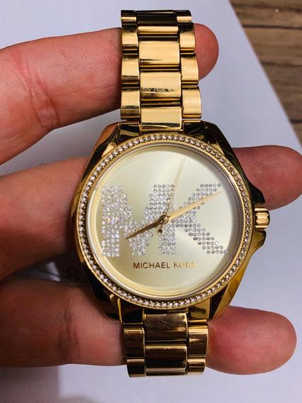 Reloj Michael Kors Mk6555 + Envió Gratis
