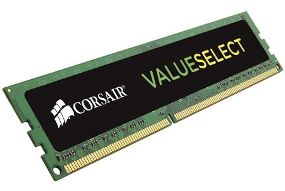 Memoria Ram Pc Ddr3 8gb Corsair 1333 Mhz Value Dimm 1.35v