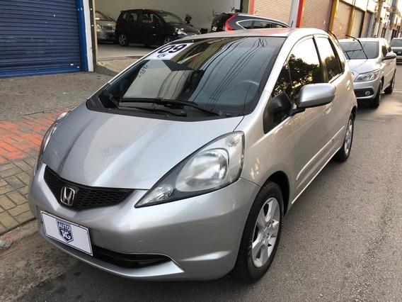 Honda Fit 1.4 Lx Manual - 2009